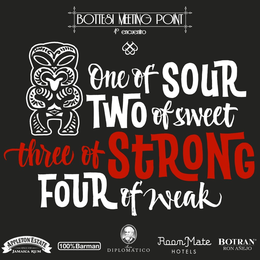 Cartel Three of Strong