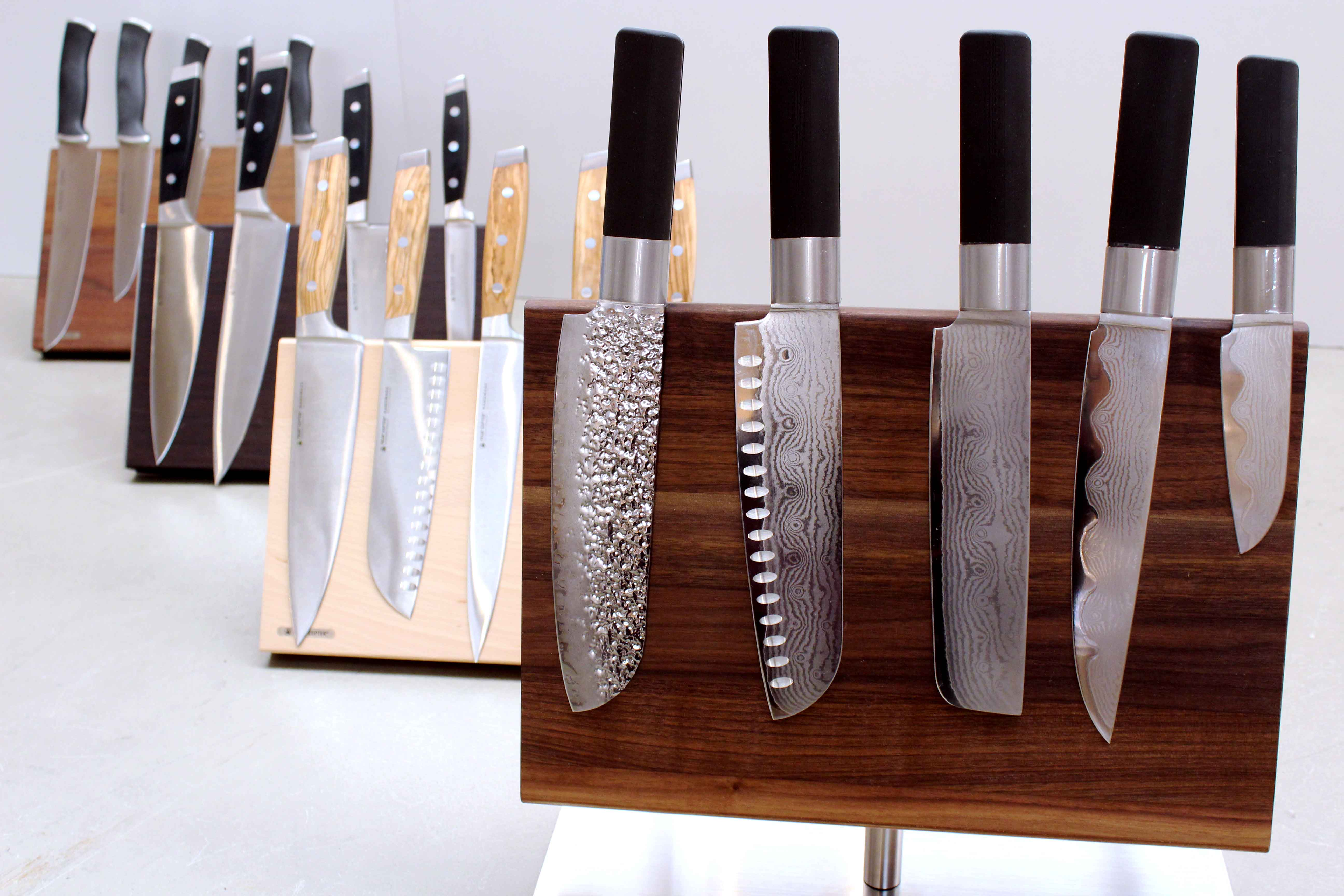 Cuchillos profesionales para cocina