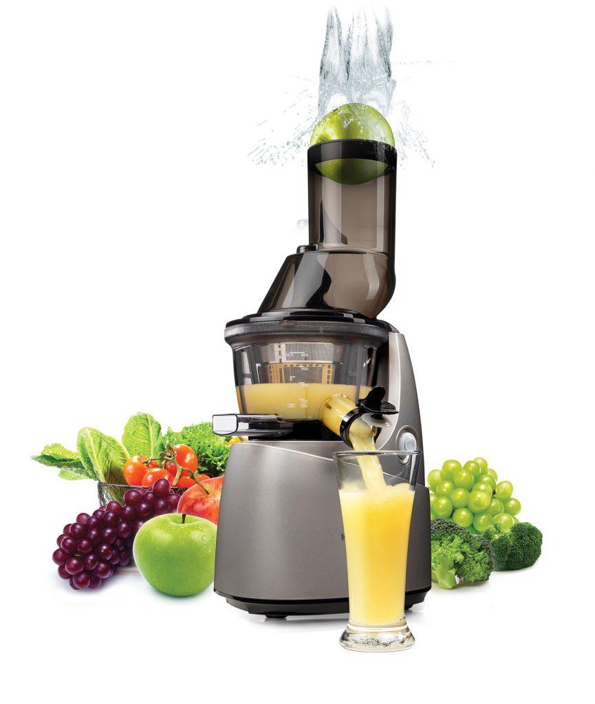 Licuadora Kuvings para zumos c