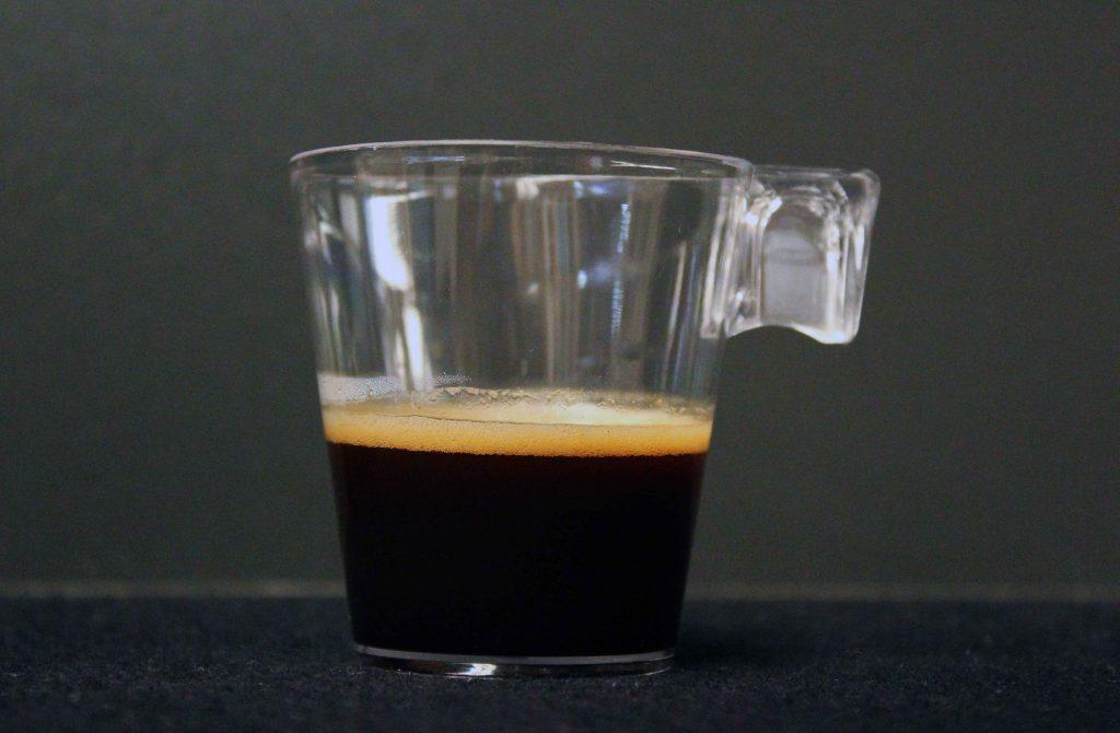 Tazas desechables para café
