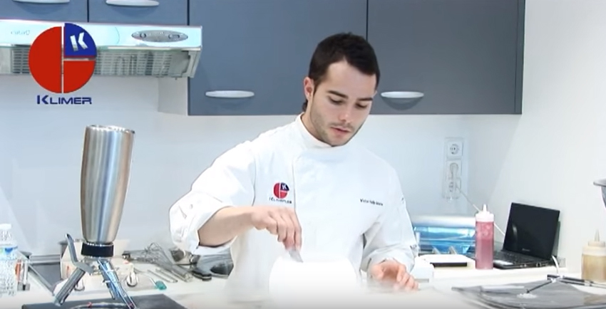Curso Cocinar con Nitrogeno