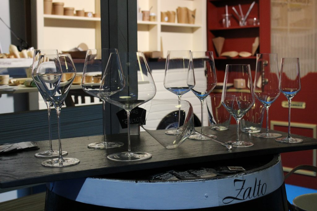 Colección copas Zalto