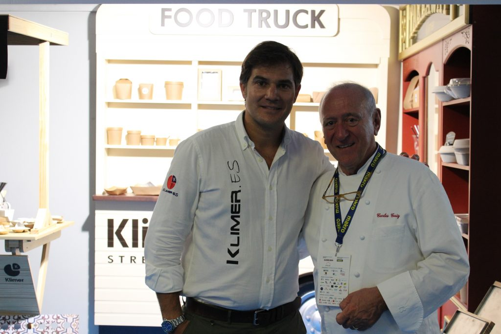 Carlos Gaig