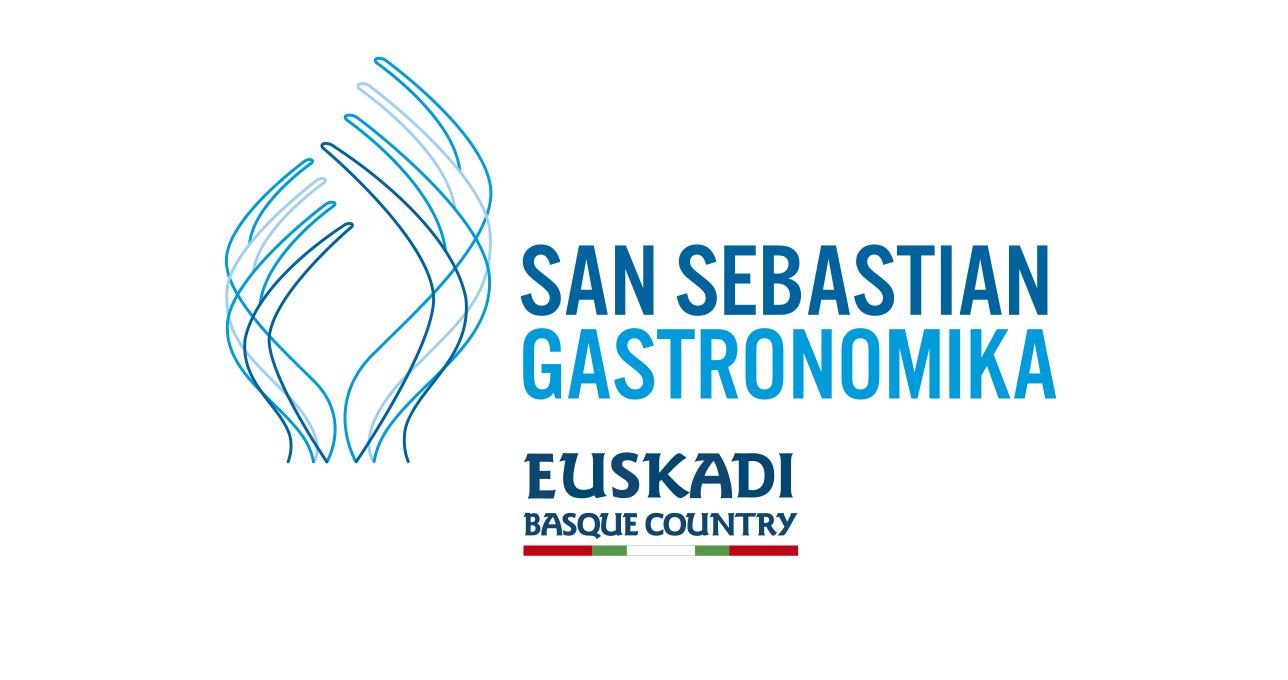 Logotipo Gastronomika 2018