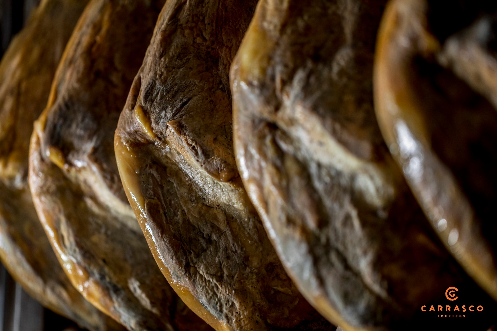 Proceso de producción de los productos ibéricos de Carrasco Guijuelo