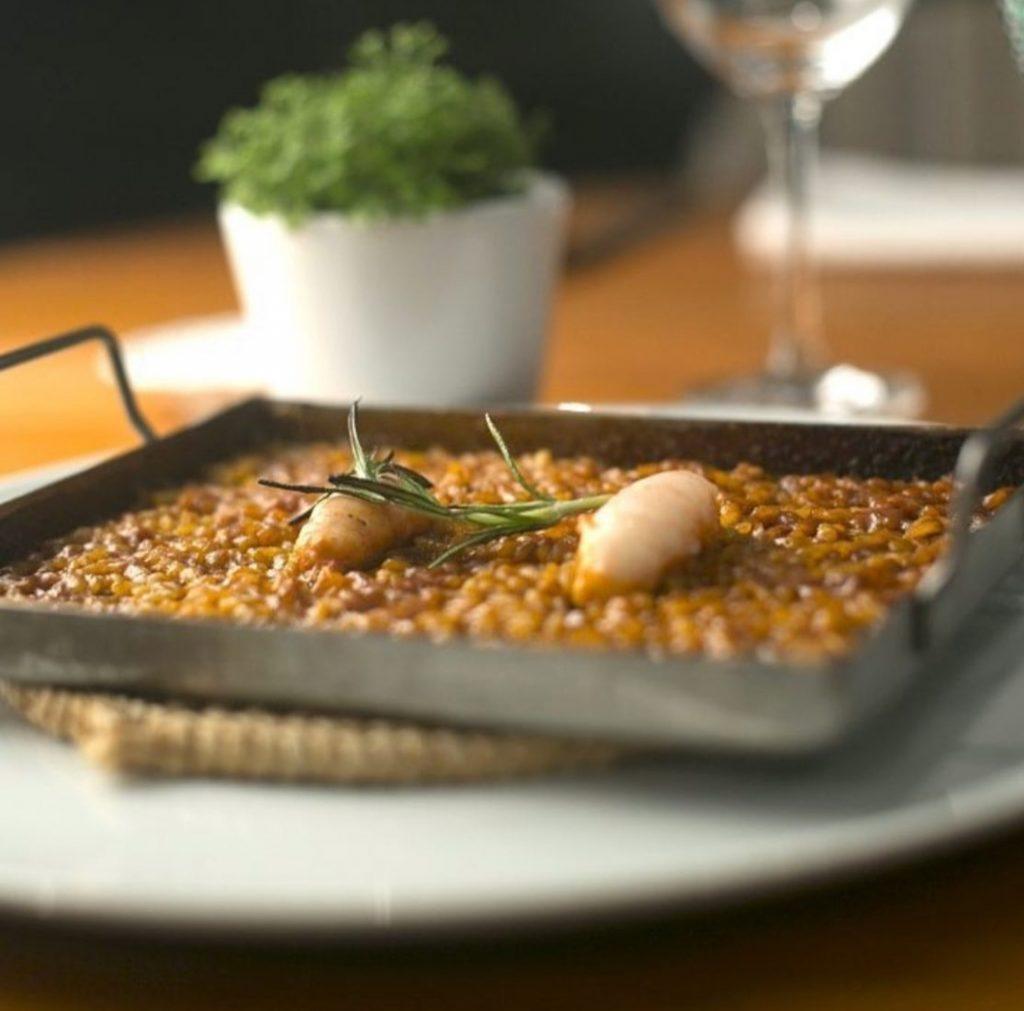 Llaunas con asa de Quilicua Catering