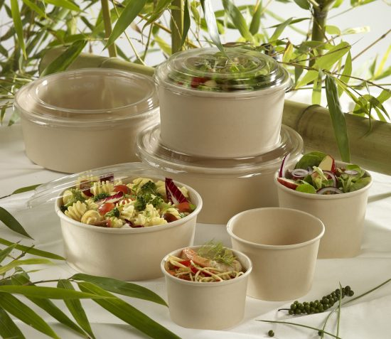 Envases para take away y delivery