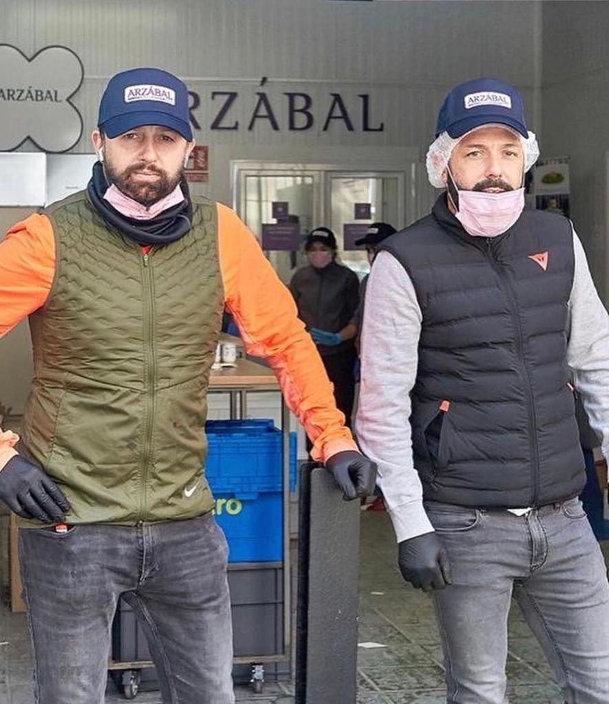 Arzábal